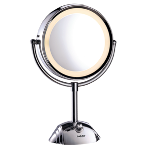 Oglinda Round Lighted Magnifying Mirror 8x 8438E BaByliss